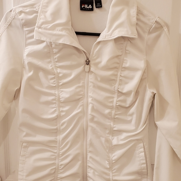 Fila Jackets & Blazers - Womens fila jacket